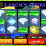 Lucky Gem Casino Slots