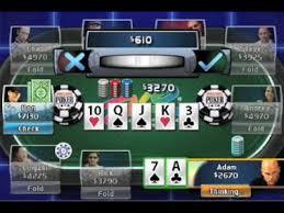 WSOP Hold'em Legend