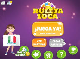 la ruleta loca