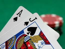 blackjack juego