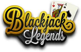 blackjack legends